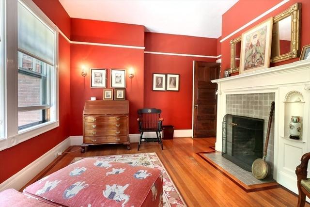 16 Fairmont Avenue Newton MA 02458