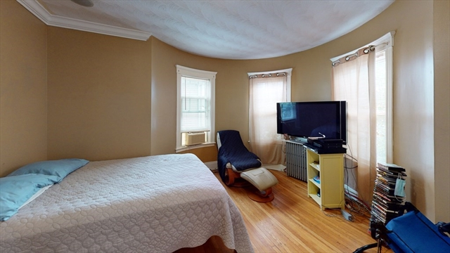 356 Seaver Street Boston MA 02125