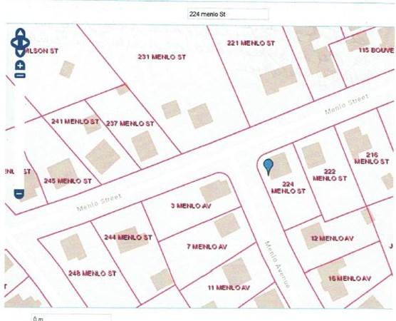 224 Menlo Street Brockton MA 02301
