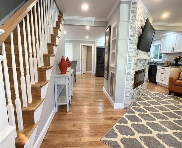 8 Maple Avenue Kingston MA 02364