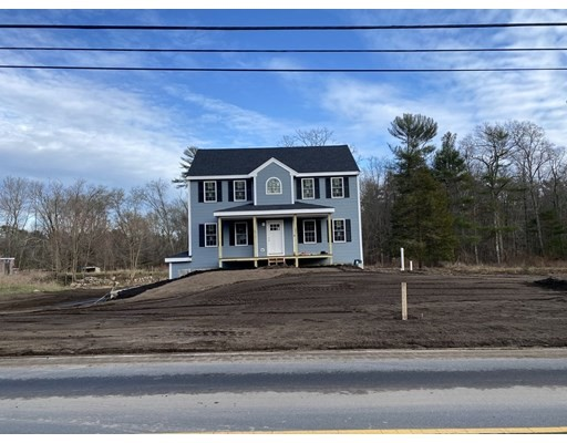 786 County Road, Wareham, MA 02571
