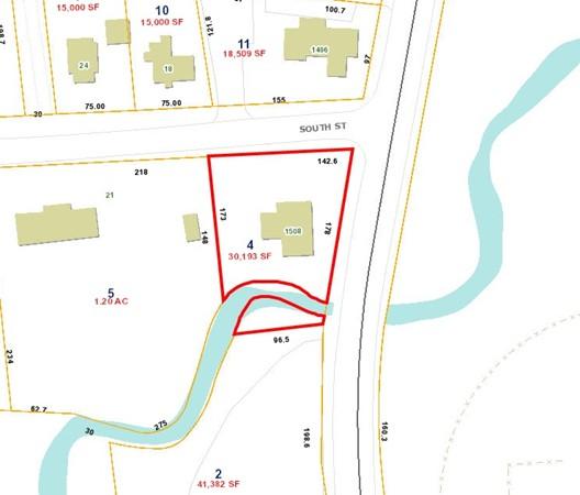 1508 Main Street Agawam MA 01001