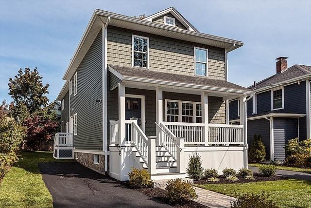 74 Fitchburg Street Watertown MA 02472