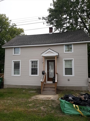 15 Oxford Place Chicopee MA 01020