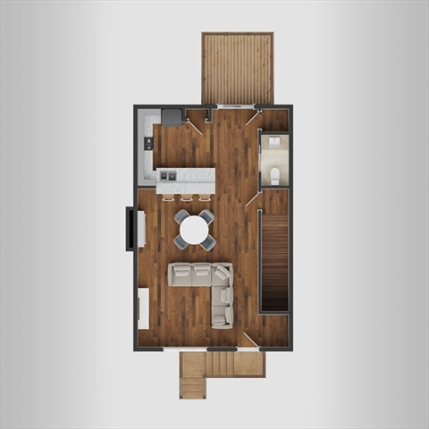 680 Temple St, Building D Whitman MA 02382