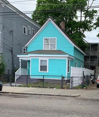 711 Walk Hill Street Boston MA 02126