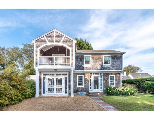 25 High Street, Edgartown, MA 02539