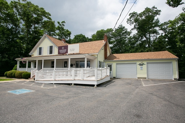 2499 Cranberry Highway Wareham MA 02571