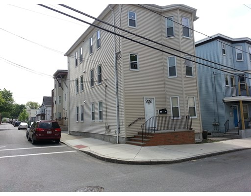 Pictures of  property for rent on Malden St., Everett, MA 02149