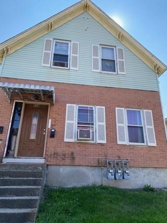 124 Belmont Street Worcester MA 01605