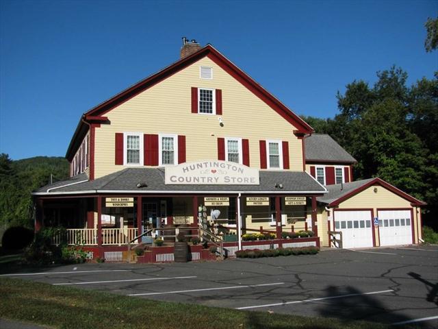 70 Worthington Road Huntington MA 01050