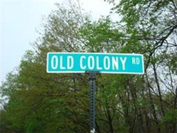 Lot A-1 Old Colony Road Princeton MA 01541