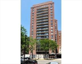 180 BEACON STREET #11A, Boston, MA 02116