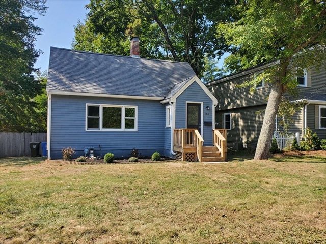 766 Plymouth Street Whitman MA 02382