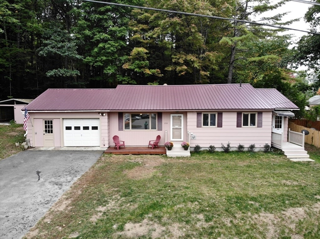 151 Harrington Street Athol MA 01331
