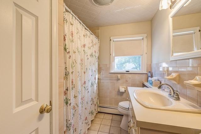 34 Roosevelt Avenue North Attleboro MA 02760