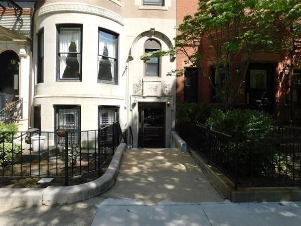 482 Beacon Street Boston MA 02115