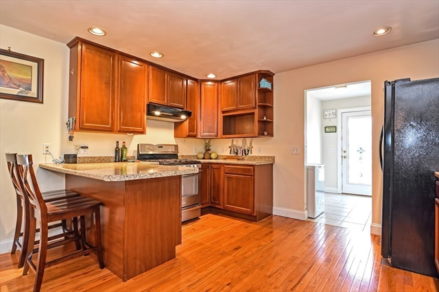 45 Murray Place Swansea MA 02777