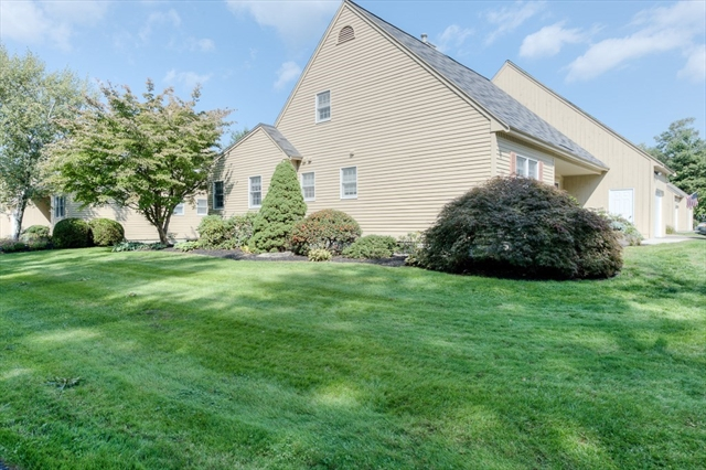 46 Rosslare Drive Worcester MA 01602