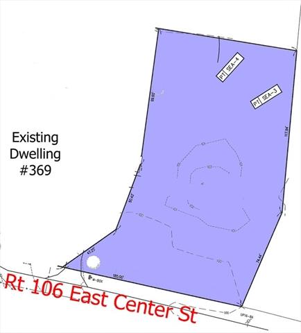 375 E Center Street West Bridgewater MA 02379