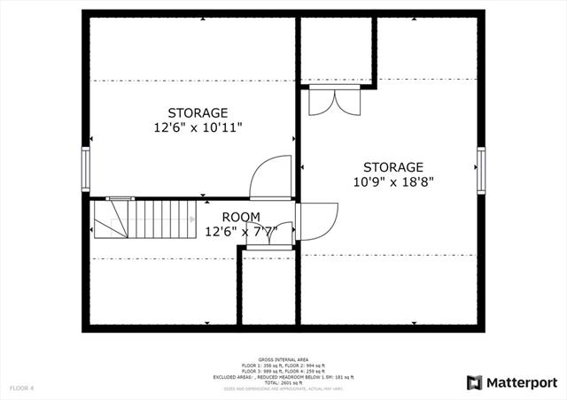 2 POND Street Marblehead MA 01945