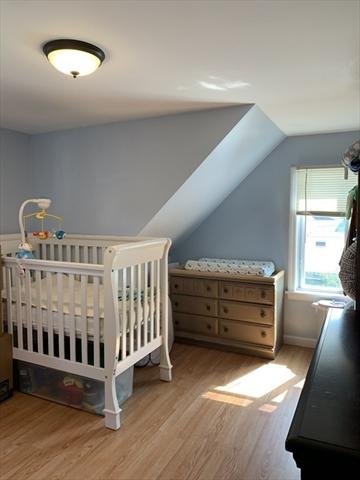 611 Maxfield Street New Bedford MA 02740