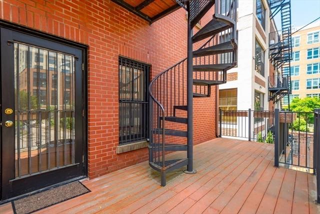 70 East Brookline Street Boston MA 02118