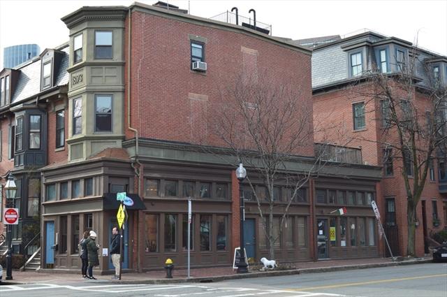 78 Dartmouth Street Boston MA 02116