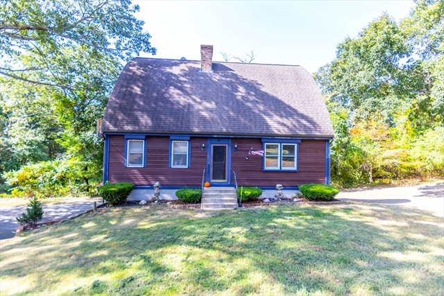 21 Bartlett Road Plymouth MA 02360