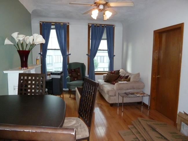 125 st bptolph Street Boston MA 02118