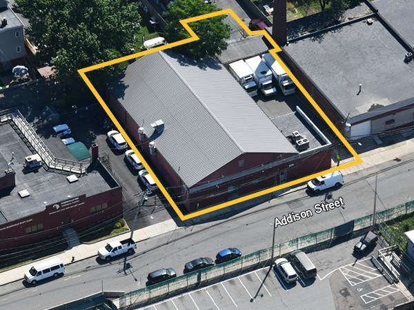 143 Addison Street Boston MA 02128