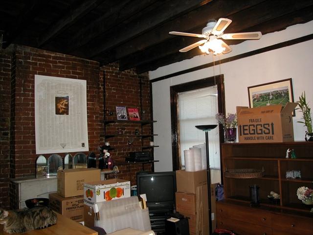 391 beacon Street Boston MA 02116