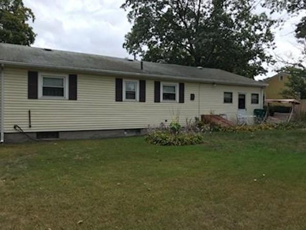 27 Tyson Place Attleboro MA 02703