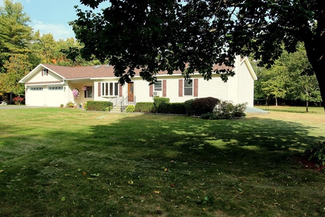 28 Turners Falls Road Bernardston MA 01337