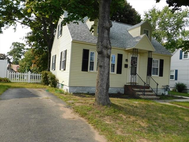 5 Halsey Street Lawrence MA 01843
