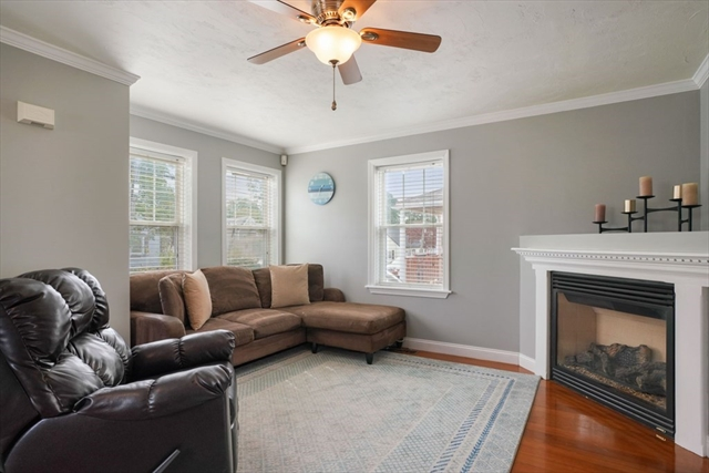 276 Winthrop Street Quincy MA 02169