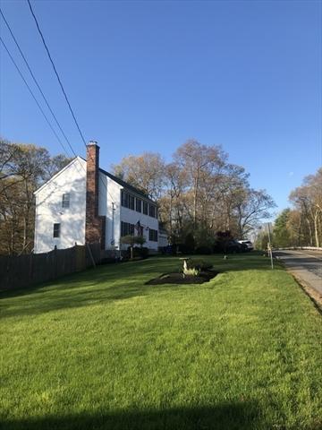 91A Prospect Hill Street Taunton MA 02780
