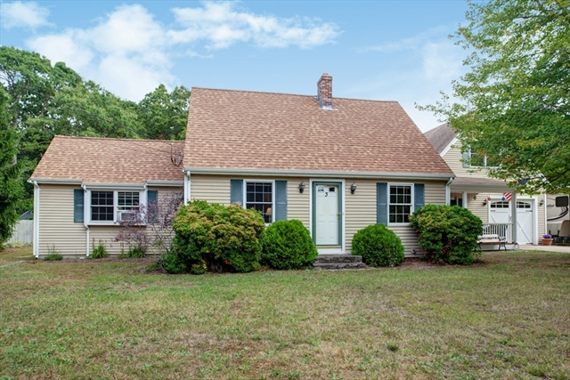 3 Backus River Road Falmouth MA 02536