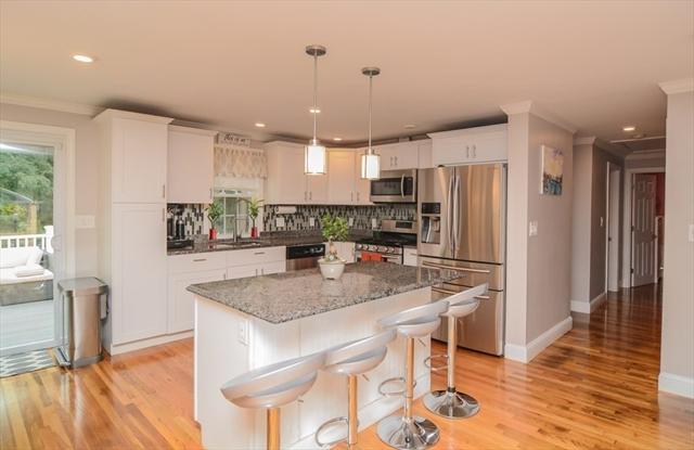 91 Hartford Avenue Bellingham MA 02019