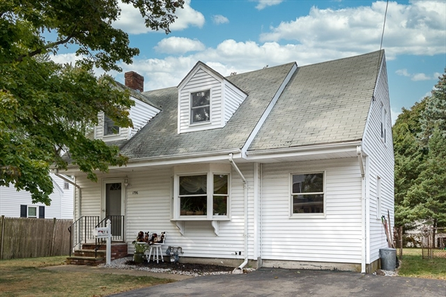 1796 Commercial Street Weymouth MA 02189