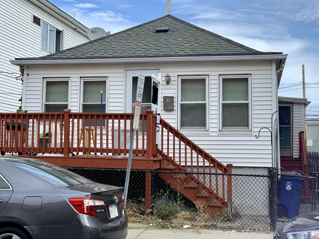 5 Ford Street Revere MA 02151