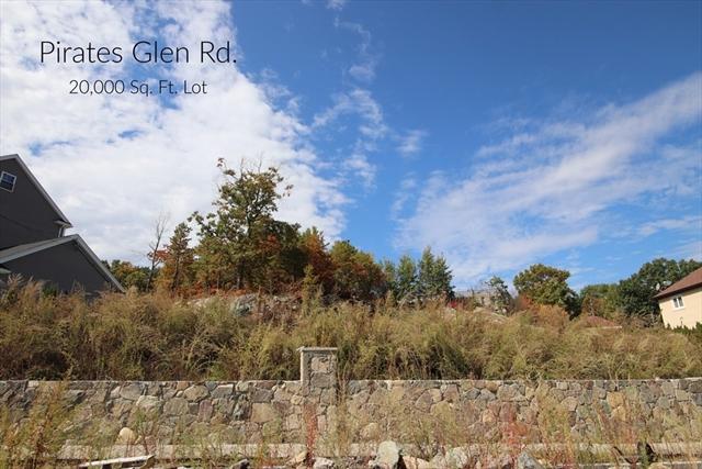 7 Pirates Glen Road Saugus MA 01906
