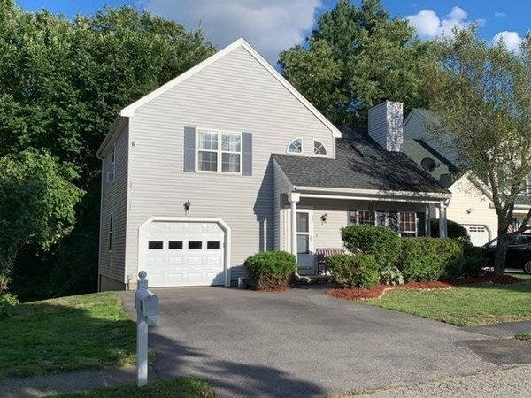 40 Meadowood Road North Andover MA 01845