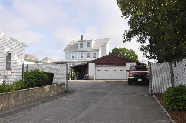 61 Belleville Road New Bedford MA 02746