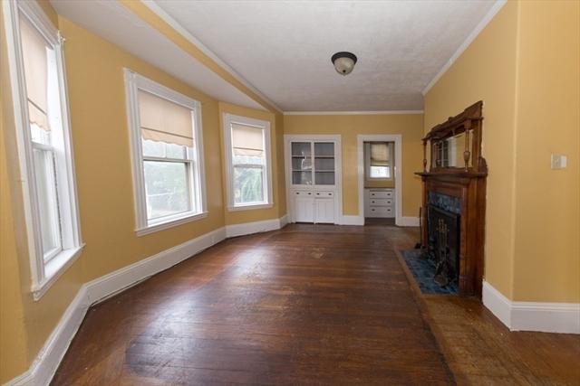 10 Larchmont Street Boston MA 02124