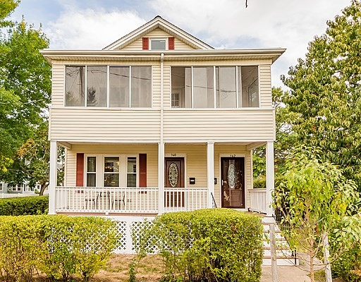 2 Beds, 1 Bath home in Arlington for $618,000