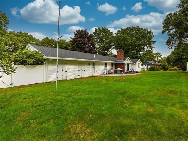 21 Windsor Drive Whitman MA 02382