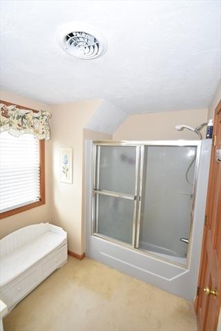 6 Claire Avenue Mansfield MA 02048