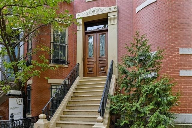 34 Yarmouth Street Boston MA 02116