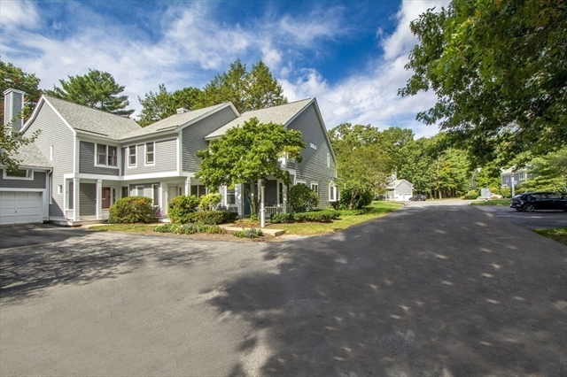 3 Holly Court Rockland MA 02370